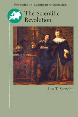 The Scientific Revolution by Lisa Sarasohn image