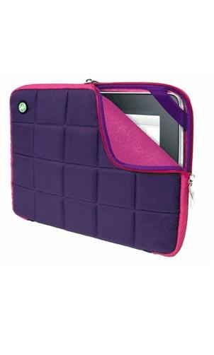 Gecko Swag Sleeve for iPad (Purple)