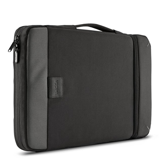 "2b5daf8da85c Belkin Air Protect Sleeve with Storage Pouch for 11"" Chromebooks ..."