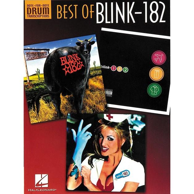 Best of Blink-182 by Scott Schroedl