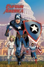 Captain America: Steve Rogers Vol. 1 - Hail Hydra by Nick Spencer