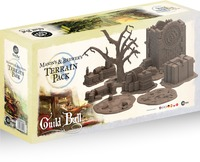 Guild Ball: Mason's & Brewers Terrain Pack