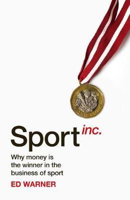 Sport Inc. by Ed Warner
