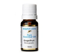 Dolphin Clinic Essential Oils - Grapefruit (10ml)