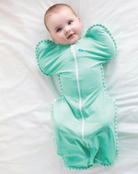 Swaddle UP Lite - Mint (Medium)