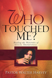 Who Touched Me? by Walter Harvey image