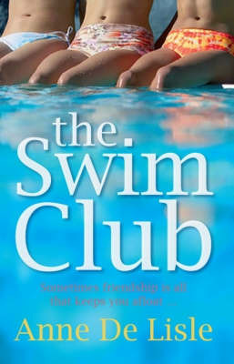 The Swim Club by Anne De Lisle image