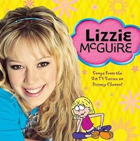 Lizzie Mcguire by Original Soundtrack image