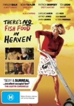 There's No Fish Food in Heaven on DVD