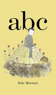 ABC by Julie Morstad