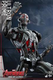 Avengers 2 Ultron Prime 1/6 Scale Figure