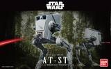Star Wars AT-ST 1/48 Model Kit