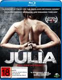 Julia on Blu-ray