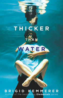 Thicker Than Water by Brigid Kemmerer image