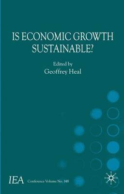 Is Economic Growth Sustainable? image