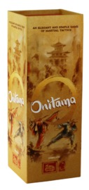 Onitama - Board Game