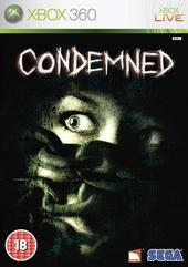 Condemned: Criminal Origins for X360