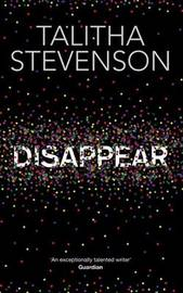 Disappear by Talitha Stevenson image