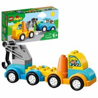 LEGO DUPLO: My First Tow Truck (10883)