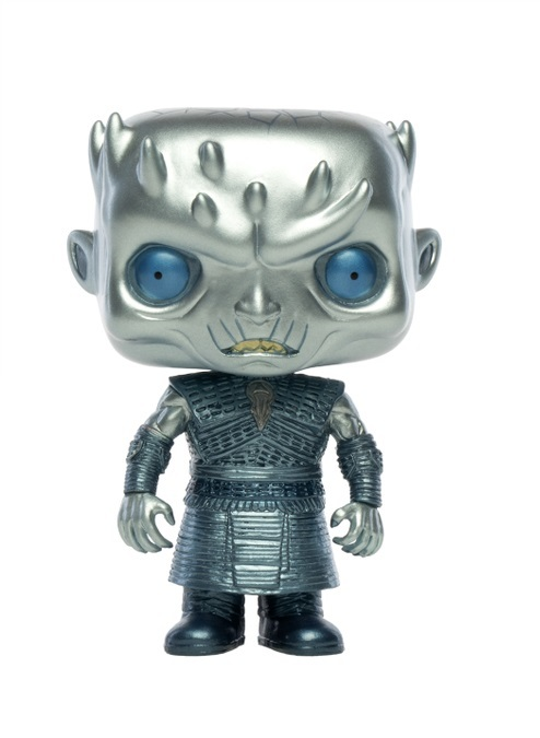 Game of Thrones - Night King (Metallic) - Pop! Vinyl