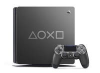 PS4 Slim 1TB Limited Edition DOP Console for PS4