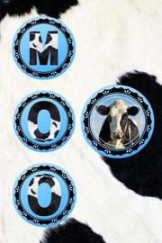 Moo by C&d Designs image