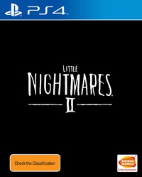 Little Nightmares II Creeps for PS4