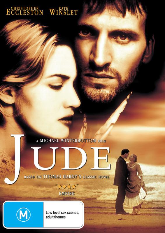 Jude on DVD