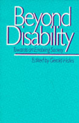 Beyond Disability image