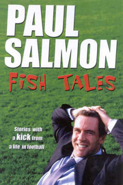 Fish Tales by Paul Salmon image