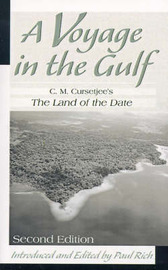A Voyage in the Gulf: C.M. Cursetjee's the Land of the Date by C.M. Cursetjee image