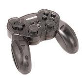 Joytech XS Wireless Controller - Black for PS2