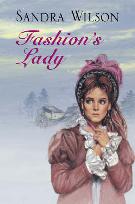 Fashion's Lady by Sandra Wilson image