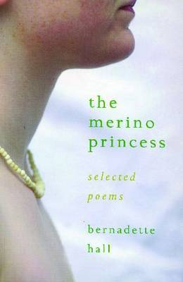 The Merino Princess by Bernadette Hall image