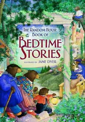 The Random House Book of Bedtime Stories image