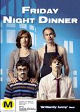 Friday Night Dinner DVD