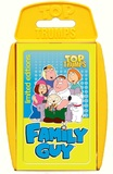 Top Trumps - Family Guy