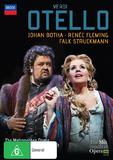 Verdi: Otello DVD