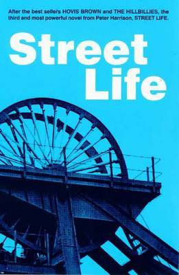 Street Life by Peter Harrison image