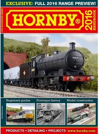 Hornby: Handbook 2016