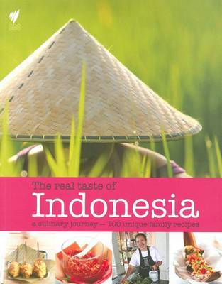 The Real Taste of Indonesia image