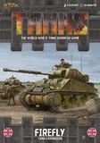 TANKS: British - Sherman / Firefly Tank Expansion