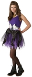 Disney Ursula Tutu Set (Tween Small)