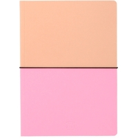 HiBi Notebook - A5 Pink