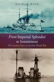 From Imperial Splendor to Internment by Nicholas Wolz