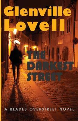 The Darkest Street by Glenville Lovell image