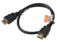 8Ware: Premium HDMI Certified Cable Male-Male 0.5m - 4Kx2K @ 60Hz