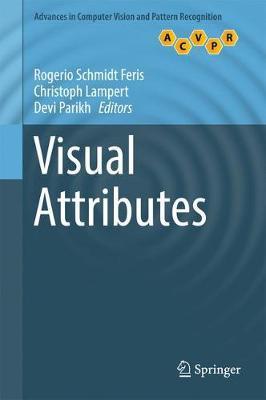 Visual Attributes image