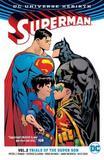 Superman: Vol 2 by Peter J Tomasi