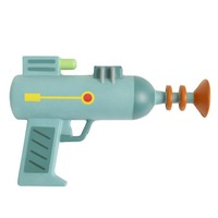 Rick & Morty Foam Costume Laser Gun